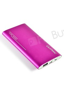 5,000mAh Polymer Portable Charger PPP105