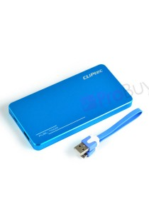 7,000mAh Polymer Portable Charger PPP107