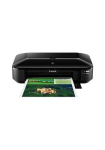 Canon Pixma Ix6870 Color Inkjet Printer Black