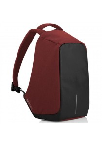 XD Design Anti-Theft Bobby Backpack - Red (Limited)