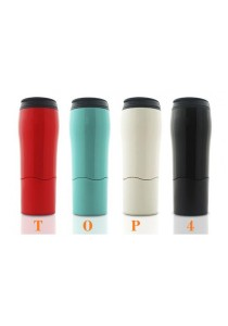 Top 4 Color - The Unbeatable Mighty Mug That Will Never Spill Again
