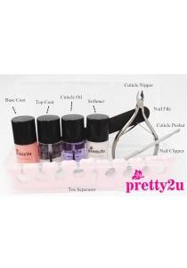 Pretty2U Manicure Set