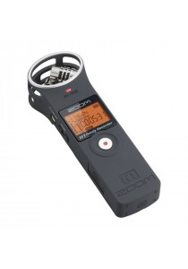 Zoom H1 High-Definition Portable Audio Sound Recorder