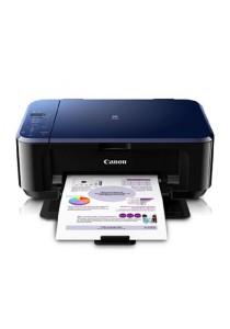 Canon Pixma E510 All-In-One Inkjet Printer (Black)