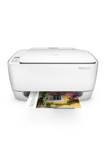 HP 3635 DeskJet Ink Advantage All-In-One Printer (White)