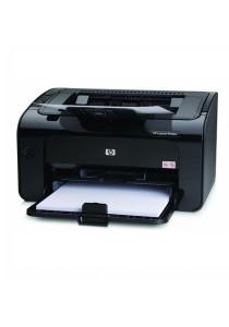 HP P1102w Mono LaserJet Pro Printer (Black)