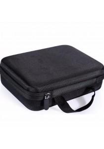Proocam PRO-F217 Protector Travel Bag for SJCAM GOPRO Action Camera (Medium)(Black)