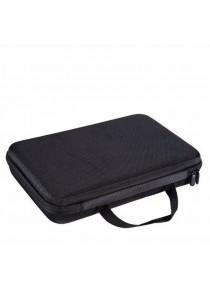 Proocam PRO-F218 Protector Travel Bag for SJCAM GOPRO Action Camera (Big)(Black)