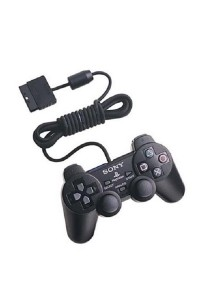 PS Analog Controller PS2