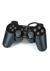 PS2 Analog Controller