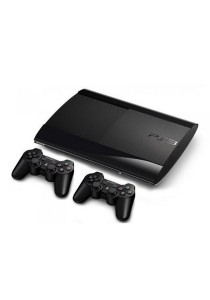 Sony Computer Entertainment PS3 12GB + 2 Controllers