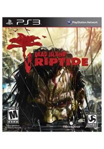 [PS3] Deep Silver Dead Island Riptide R3
