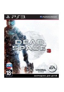 [PS3] EA Games Dead Space 3