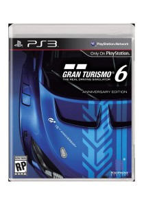 [PS3] Gran Turismo 6