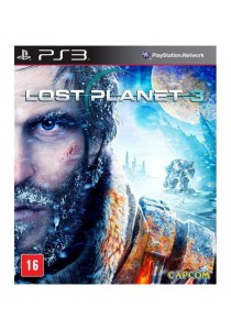 [PS3] Capcom Lost Planet 3