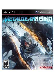 [PS3] Konami Metal Gear Rising Revengeance