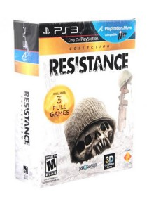 [PS3] Resistance Collection