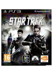 [PS3] Bandai Namco Games Star Trek