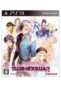 [PS3] Namco Tales of Xillia