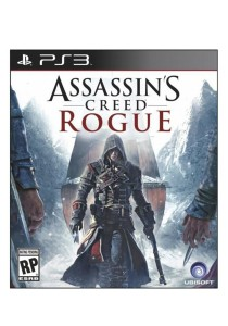 [PS3] Ubisoft Assassin Creed Rogue