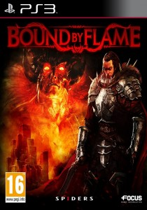 [PS3] Bound by Flame (R2)