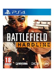 [PS4] EA Games Battlefield Hardline