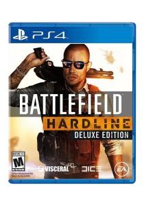 [PS4] EA Games Battlefield Hardline Deluxe Edition