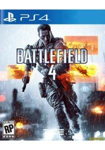 [PS4] Battlefield 4