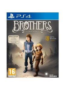 [PS4] 505 Games Brothers: A Tale of Two Sons