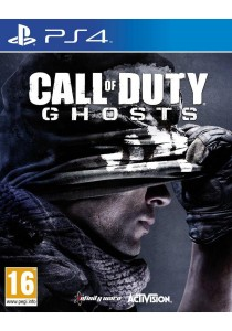 [PS4] Call of Duty Ghost