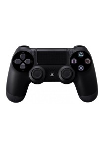 Sony Computer Entertainment PS4 Controller (Black)