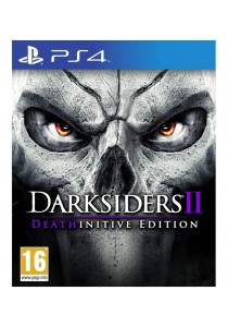 [PS4] Nordic Games Darksiders II - Deathinitive Edition