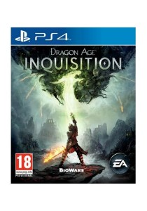 [PS4] EA Dragon Age Inquisition