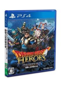 [PS4] Square Enix Dragon Quest Heroes