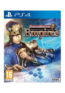 [PS4] Tecmo Koei Dynasty Warriors 8 Empires