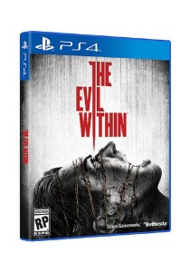 [PS4] Bethesda The Evil Within