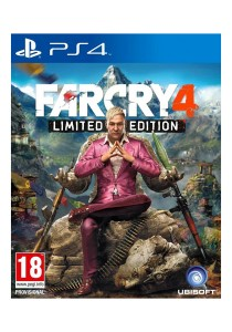 [PS4] Ubisoft Far Cry 4
