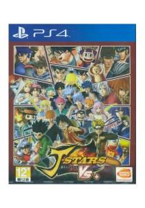 [PS4] Bandai Namco Games J-Star Victory VS + (Chinese Sub)