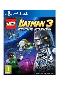 [PS4] WB Games Lego Batman 3 Beyond Gotham