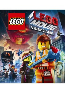 [PS4] Lego Movie