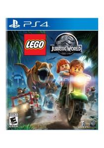 [PS4] WB Games Lego Jurassic World