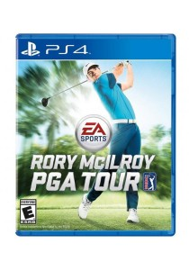 [PS4] Electronic Arts Sports Rory McIlroy PGA Tour