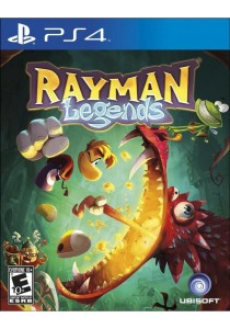 [PS4] Rayman Legend