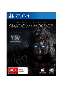 [PS4] WB Games Middle-Earth: Shadow of Mordor
