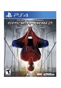 [PS4] The Amazing Spider Man 2