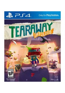 [PS4] Sony Computer Entertainment Tearaway Unfolded