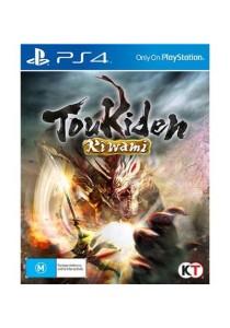 [PS4] Koei Tecmo Games Toukiden: Kiwami