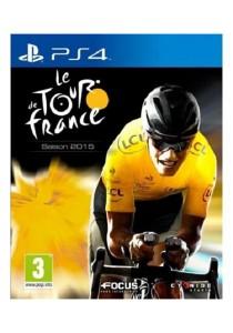 [PS4] Focus Home Interactive Tour De France 2015