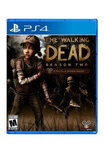 [PS4] Telltale Games The Walking Dead Season Two
