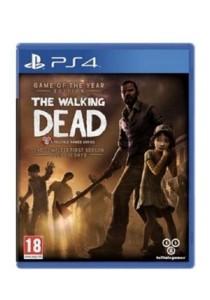 [PS4] Telltale Games Walking Dead